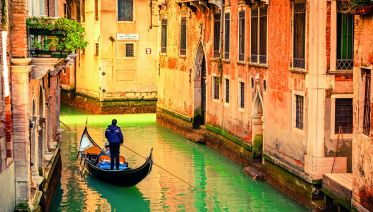 Venice Tour From Florence