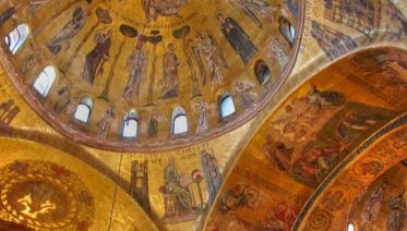 Venice Walking Tour And St Mark's Basilica Guided Visit