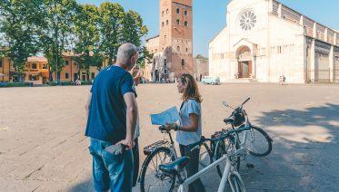 Verona Food and Sightseeing bike tour