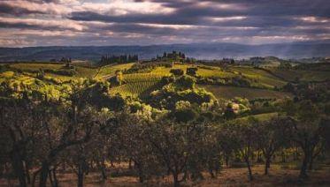 Via Degli Dei: Bologna to Florence