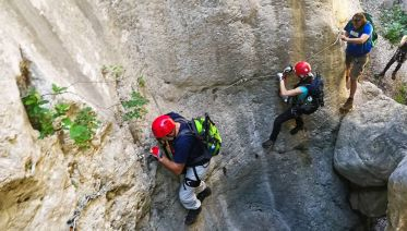 Via Ferrata Climb And Mostar Heritage Tour