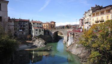 Via Francigena Trek: Piedmont Section