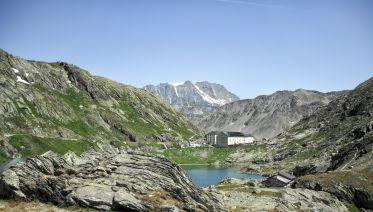 Via Francigena Week 1: Trekking in the Alps