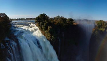 Vic Falls & Safari