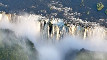 Vic Falls Experience - Independent