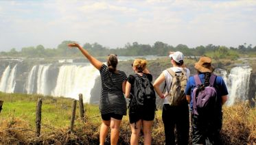 Victoria Falls Adventure 3 Days