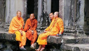 Vietnam And Angkor In Comfort
