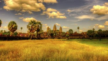Vietnam And Cambodia 12 Days