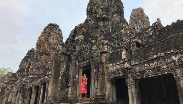 Vietnam & Cambodia Adventure - 22 Day