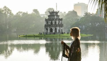 Vietnam & Cambodia Adventure - 22 Day