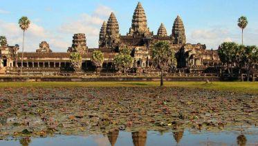 Vietnam & Cambodia Experience 9D/8N