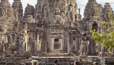 Vietnam + Cambodia 21 Day
