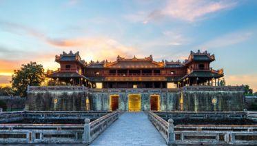 Vietnam Discover, Private Tour