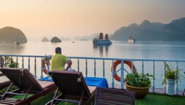 Vietnam Discovery in 14 Days ( Private Tour )