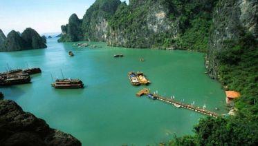 Vietnam Encounters