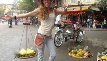Vietnam Explorer 15D/14N (from Hanoi)