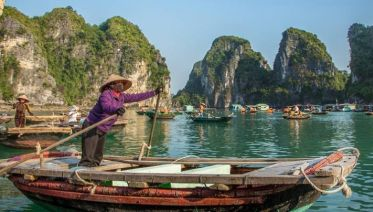 Vietnam Family Holiday - 8 days