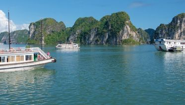 Vietnam Family Holiday For Solo Parents