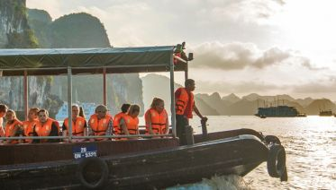Vietnam Family Holiday With Teenagers