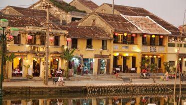Vietnam Heritage By Bicycle