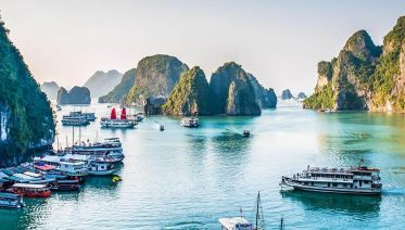 Vietnam Highlights for Solo Travellers