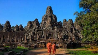 Vietnam To Cambodia