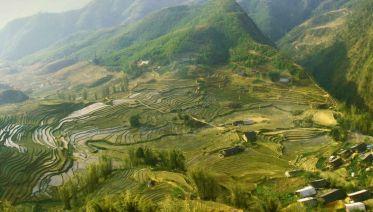 Vietnam's Essential Sapa