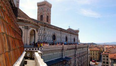 VIP David & Duomo Tour