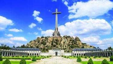 Visit Monastery Of El Escorial & Valley Of The Fallen