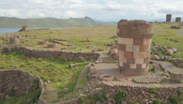 Visit to Sillustani Day Tour
