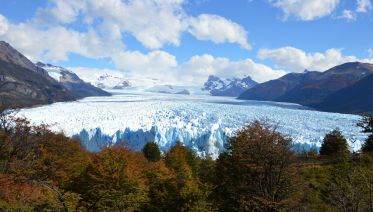Visiting Patagonia 12 nights