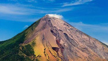 Volcano Adventure & Panama Highlights