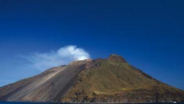 Volcanoes of Sicily