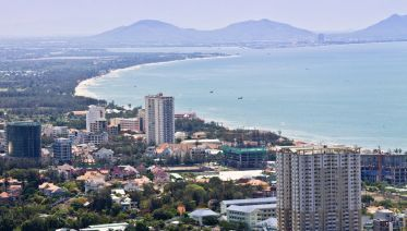Vung Tau City Tour From Phu My Port