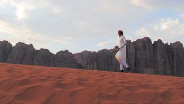 Wadi Rum Experience - Independent