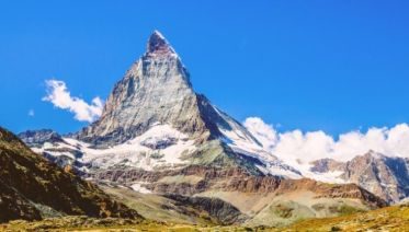 Walker's Haute Route East: Arolla to Zermatt