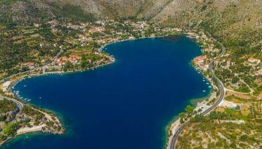 Walking Croatian Islands