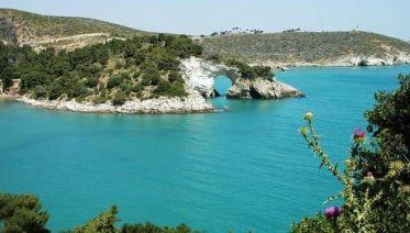Walking in Puglia