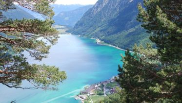 Achenkirch Tours