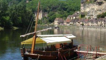Walking in the Dordogne