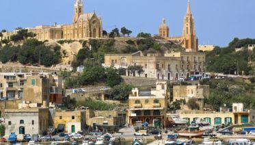 Walking On Gozo - Calypso's Isle