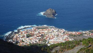 Walking Paradise Tenerife