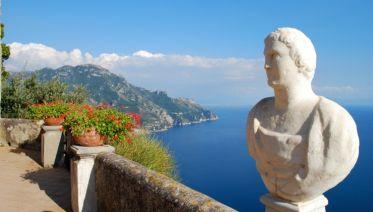 Walking the Amalfi Coast 2019