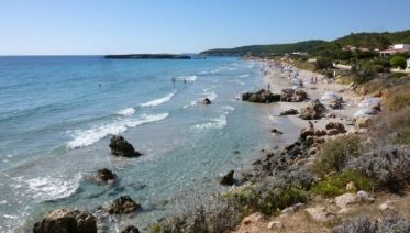 Headwater - Walking The Coastal Trails Of Menorca, Self-Guided