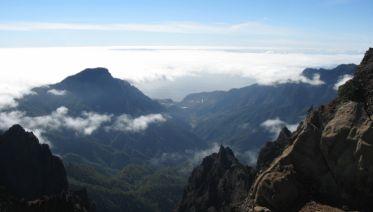 Walking the Island of La Palma