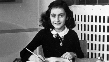 Walking Tour: The Anne Frank story and Neighborhood