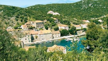Walks And Coastal Towns Of Croatia