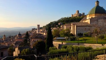 Headwater - Self-Guided Walks In The Umbrian Hills