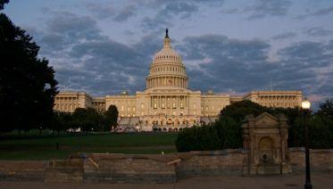 Washington DC, Philadelphia & Amish Country 2D/1N