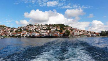 Weekend in Ohrid